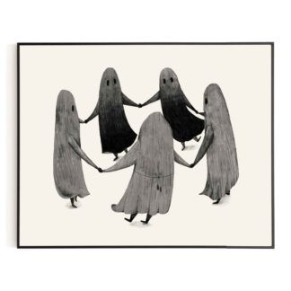 Coven Print